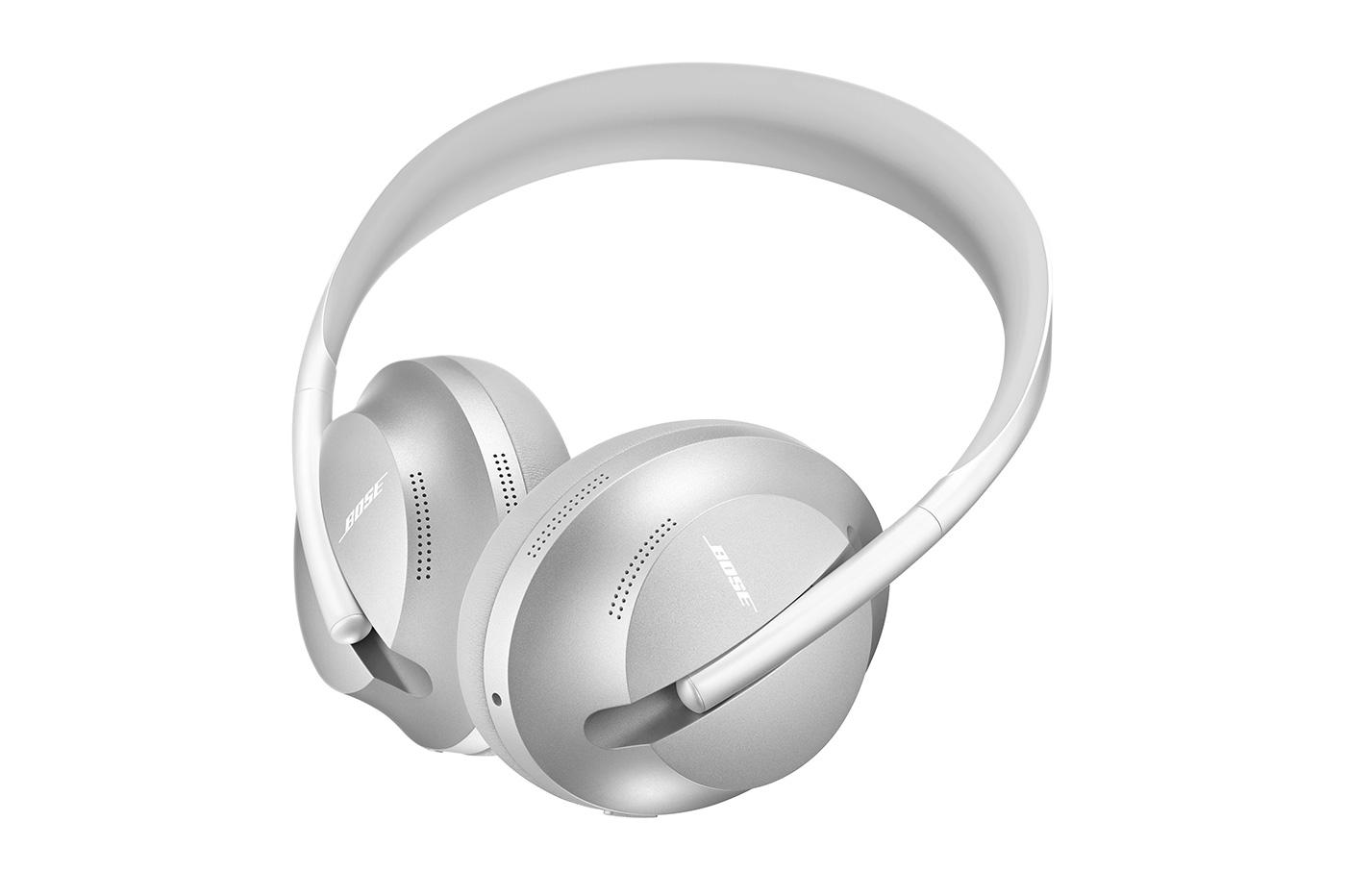 Poids Bose Headphones 700
