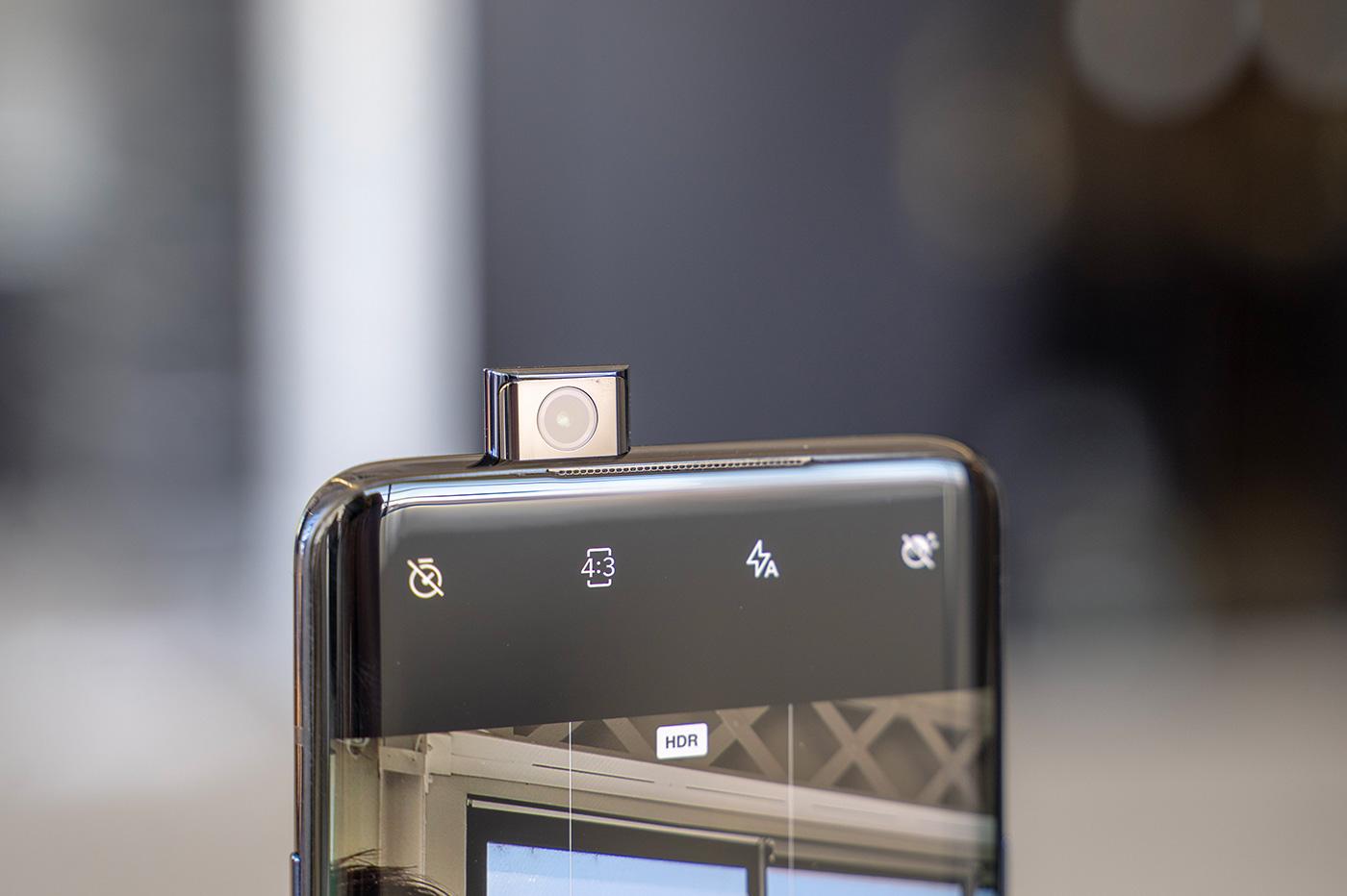 Caméra Pop OnePlus 7 Pro