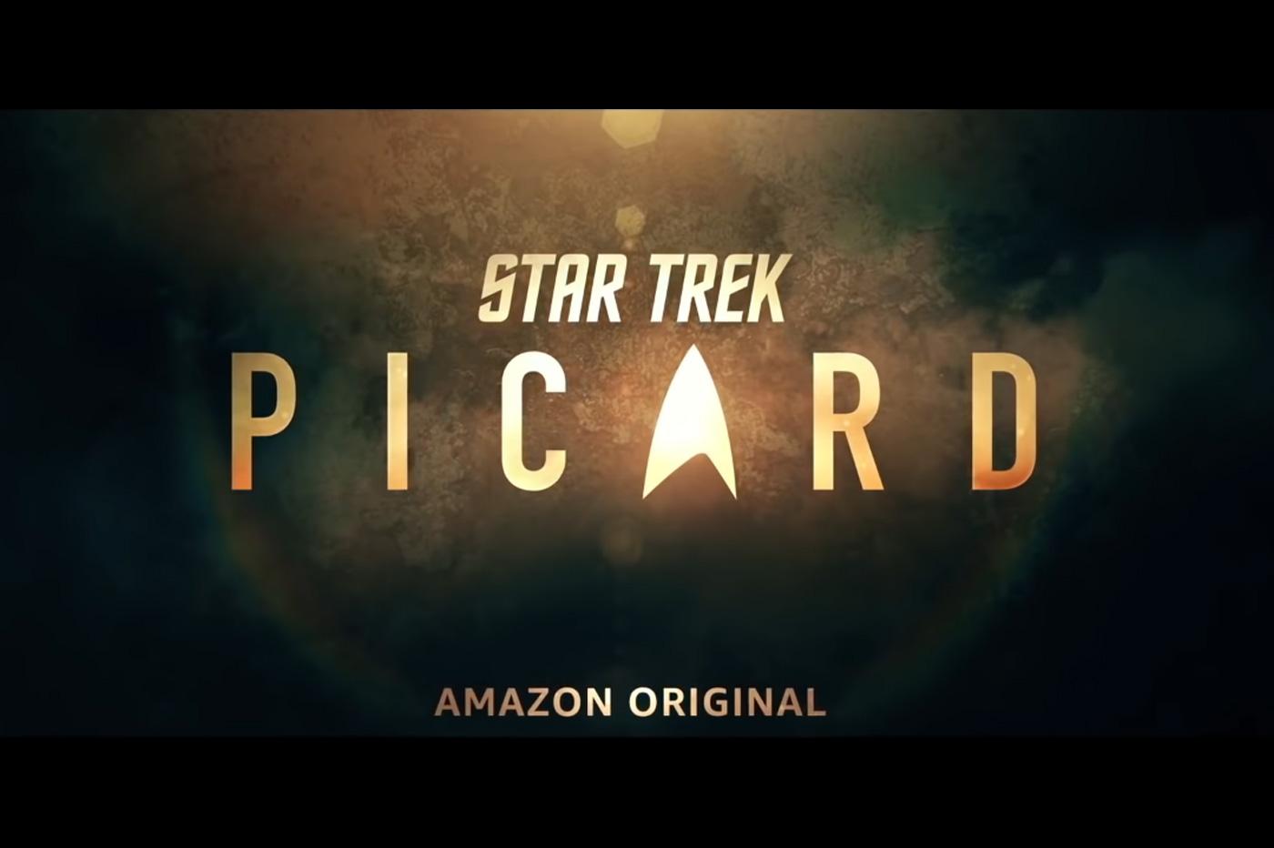 Le premier trailer vidéo est là — Star Trek Picard