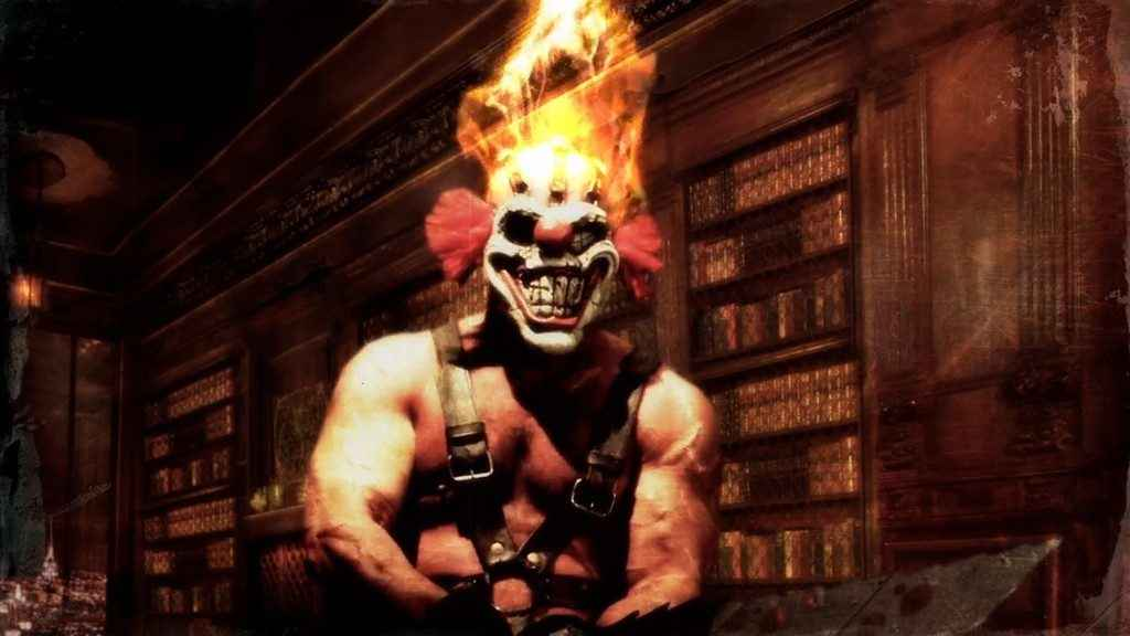 Sweet Tooth Twisted Metal