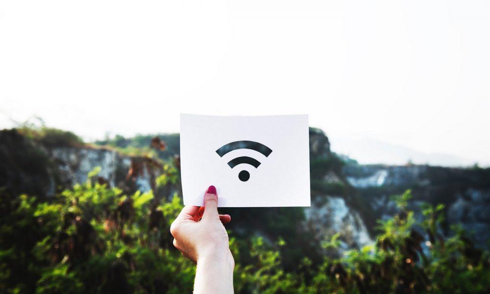 Wifi et internet et réseau