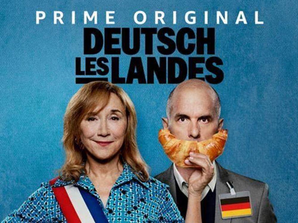 Amazon Prime Video Deutsch les landes