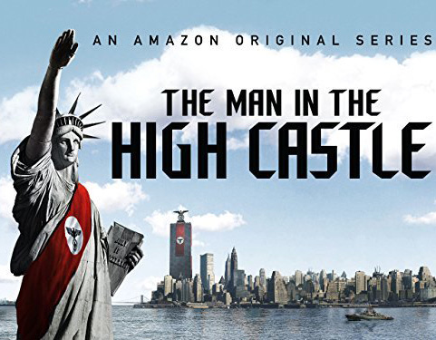 Amazon Prime Video The Man in the High Castle