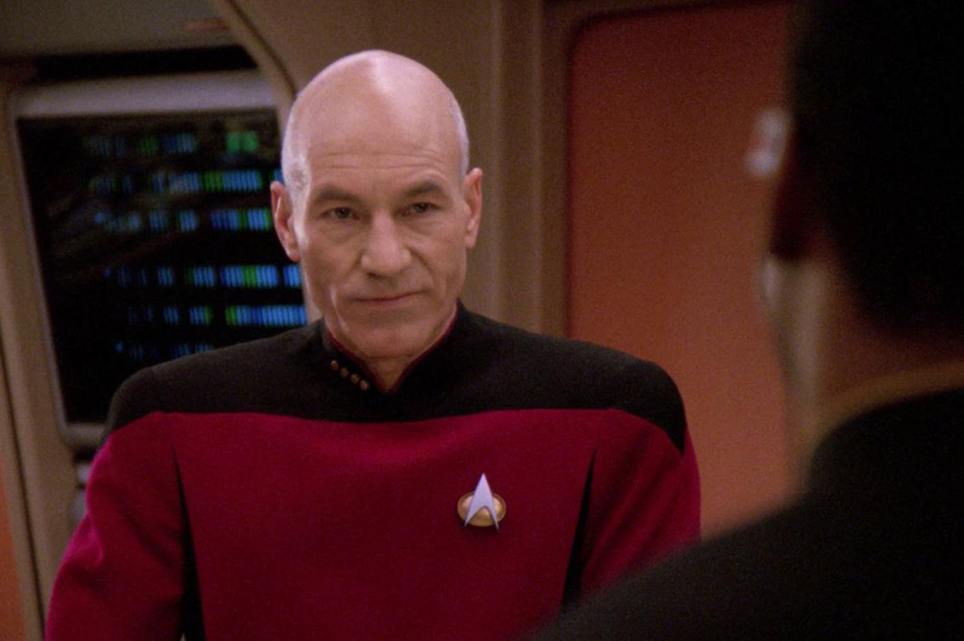 Amazon Prime Video Star Trek