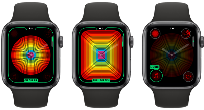 Apple Watch Pride Month 2019