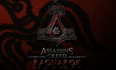 Assassin's Creed Ragnarok leak