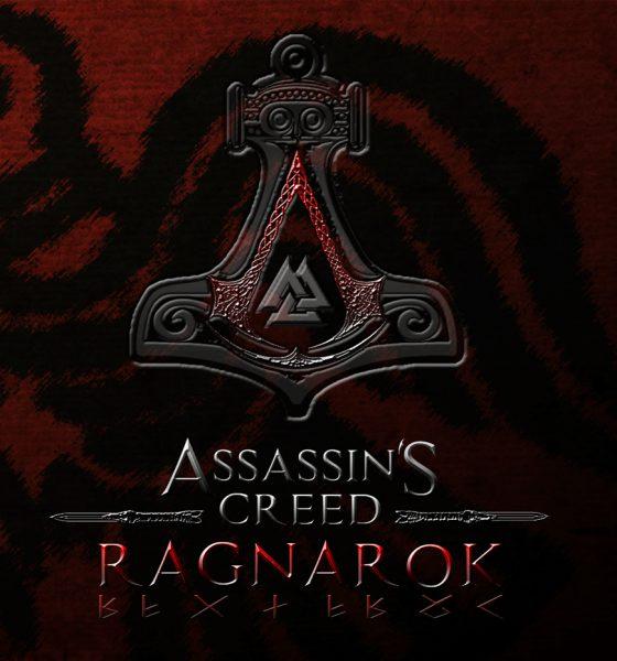 Assassin's Creed Ragnarok leak