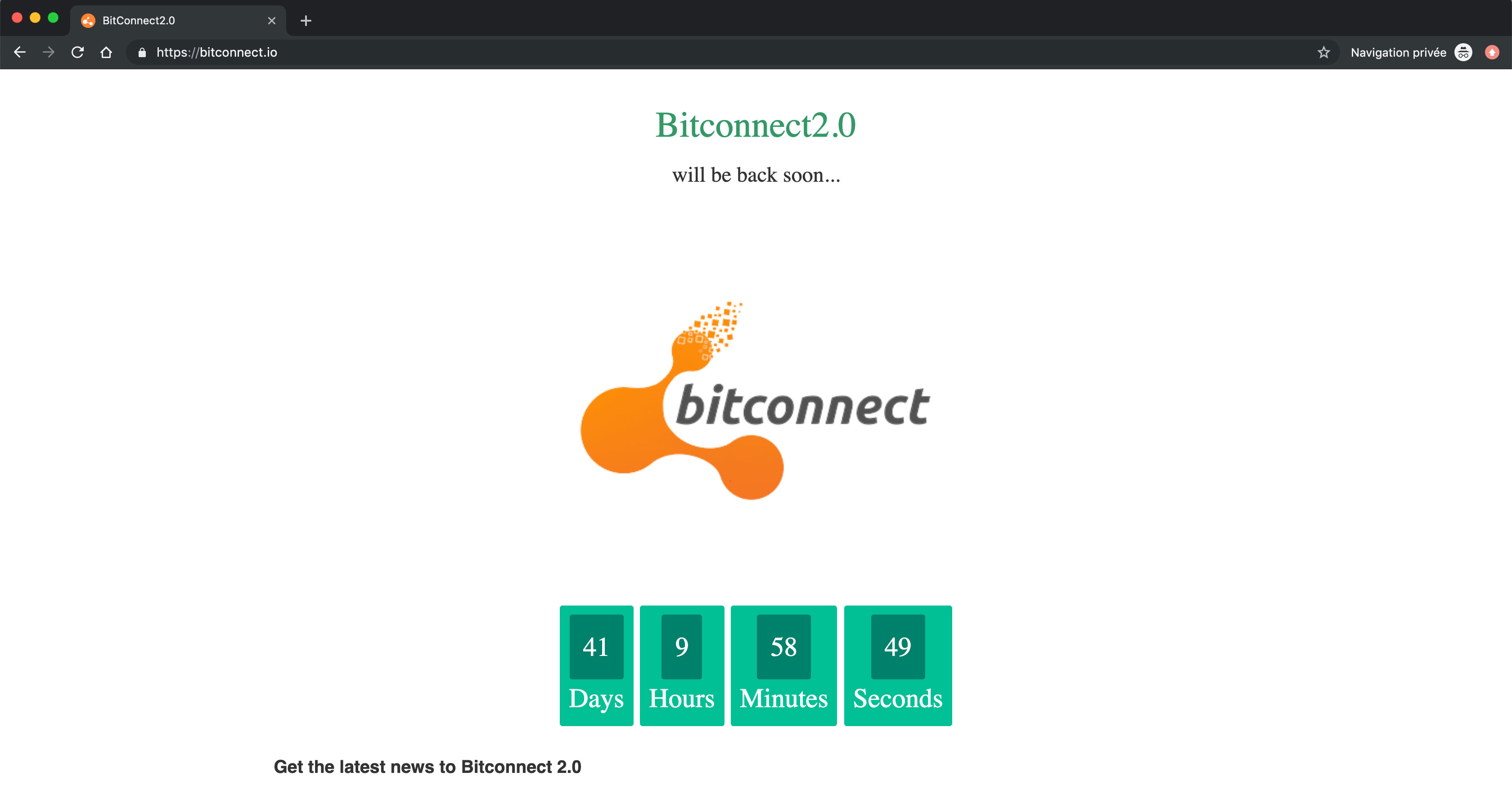 Bitconnect.io