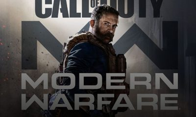 Call of Duty Modern Warfare renait de ses cendres
