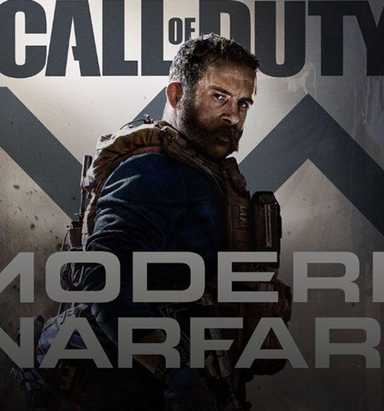 Call of Duty Modern Warfare renait de ses cendres