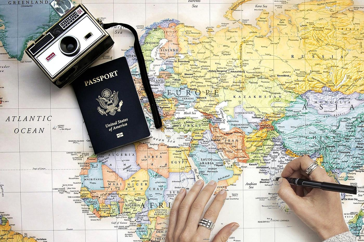 La flemme de tenir votre carnet de voyage ? Microsoft a quelque-chose pour vous