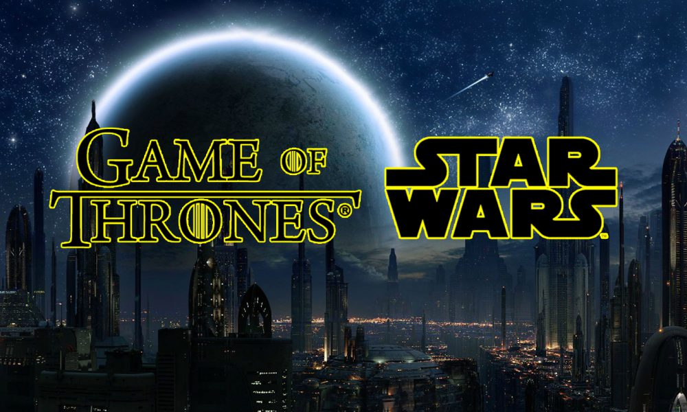 Créateurs Game of Thrones sur le prochain film Star Wars
