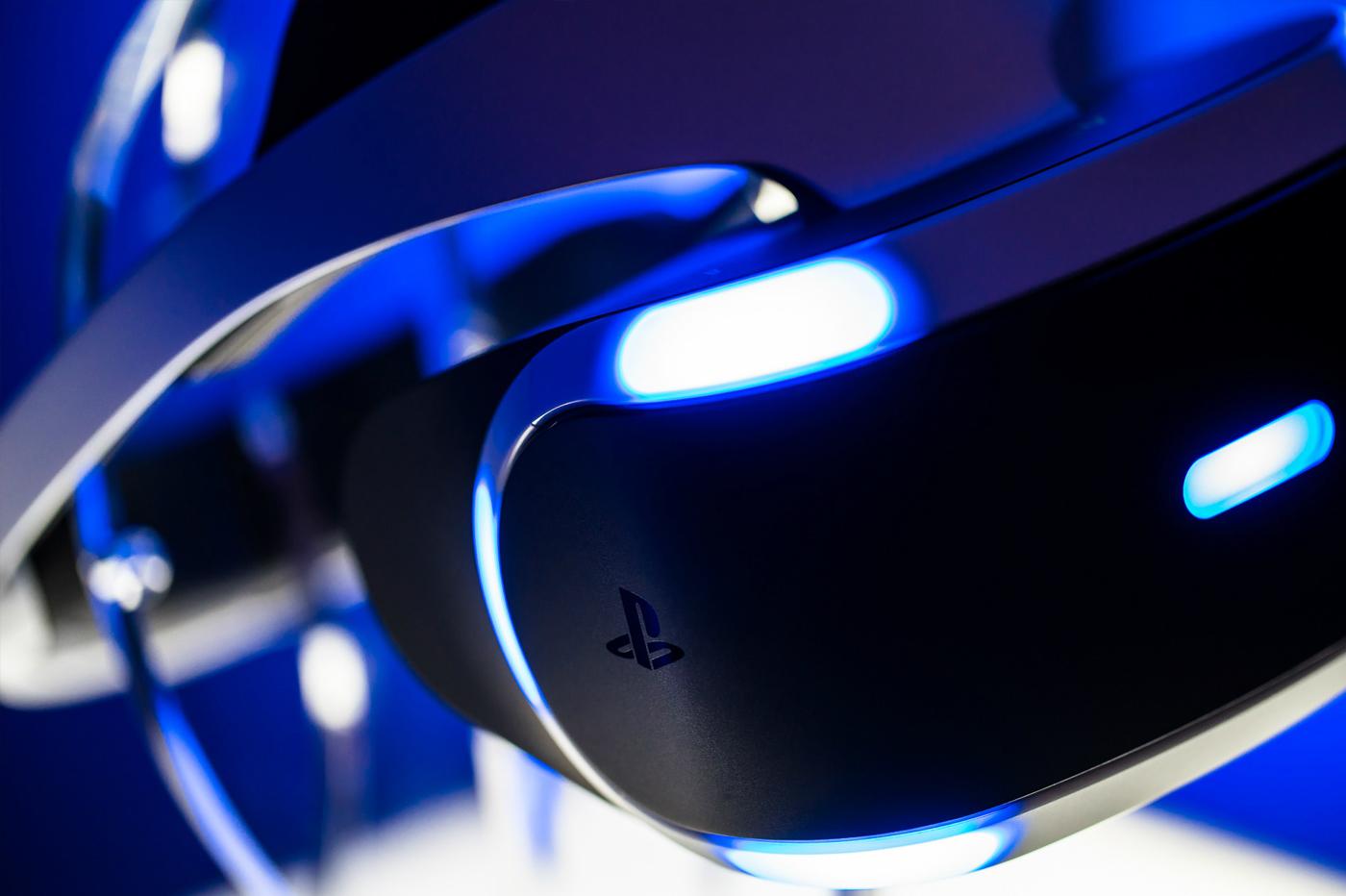 Deux nouveaux casques VR PlayStation