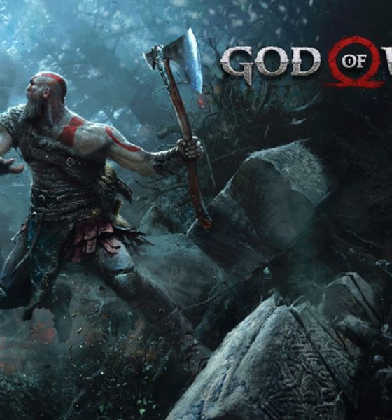 Documentaire God of War Disponible