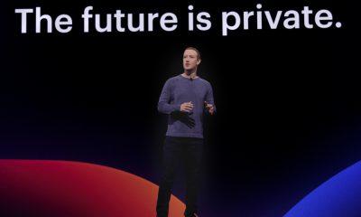 La conférence F8 de Facebook
