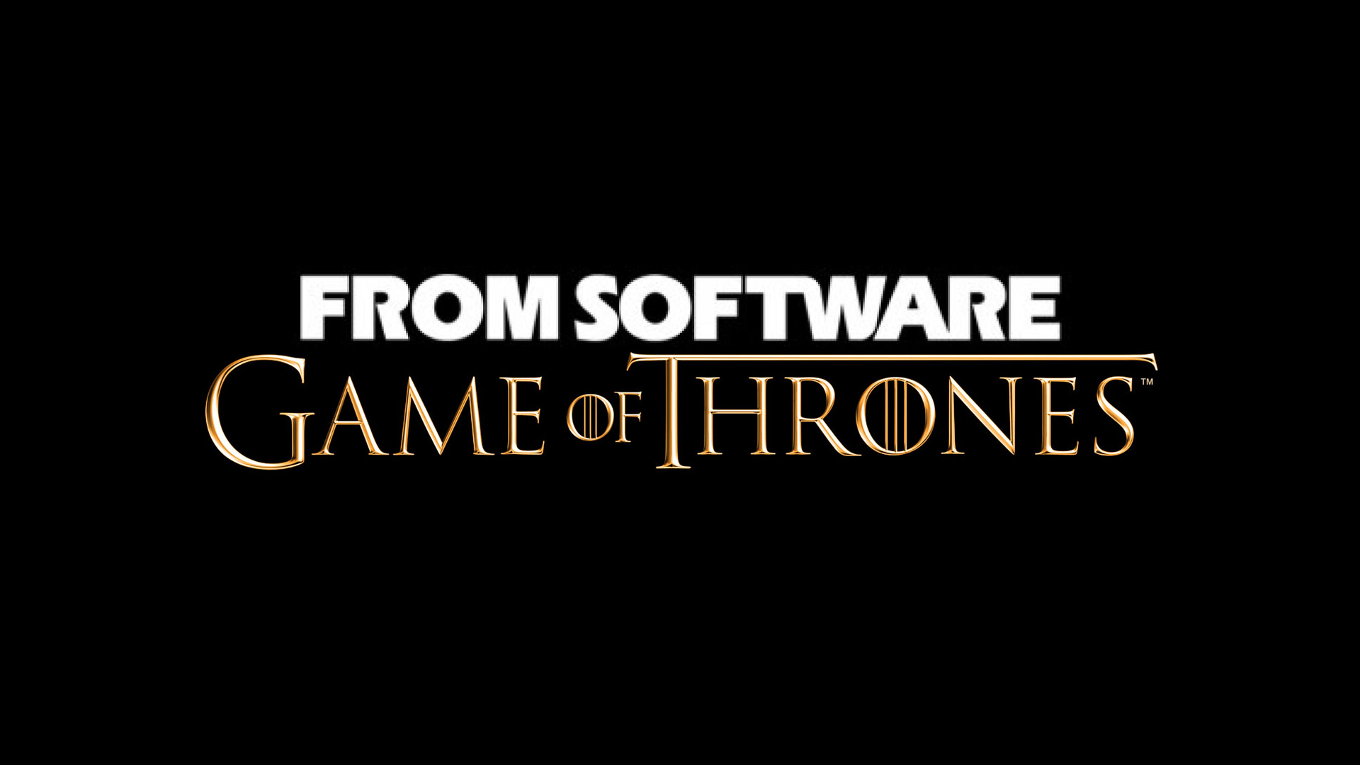 From Software Game of Thrones
