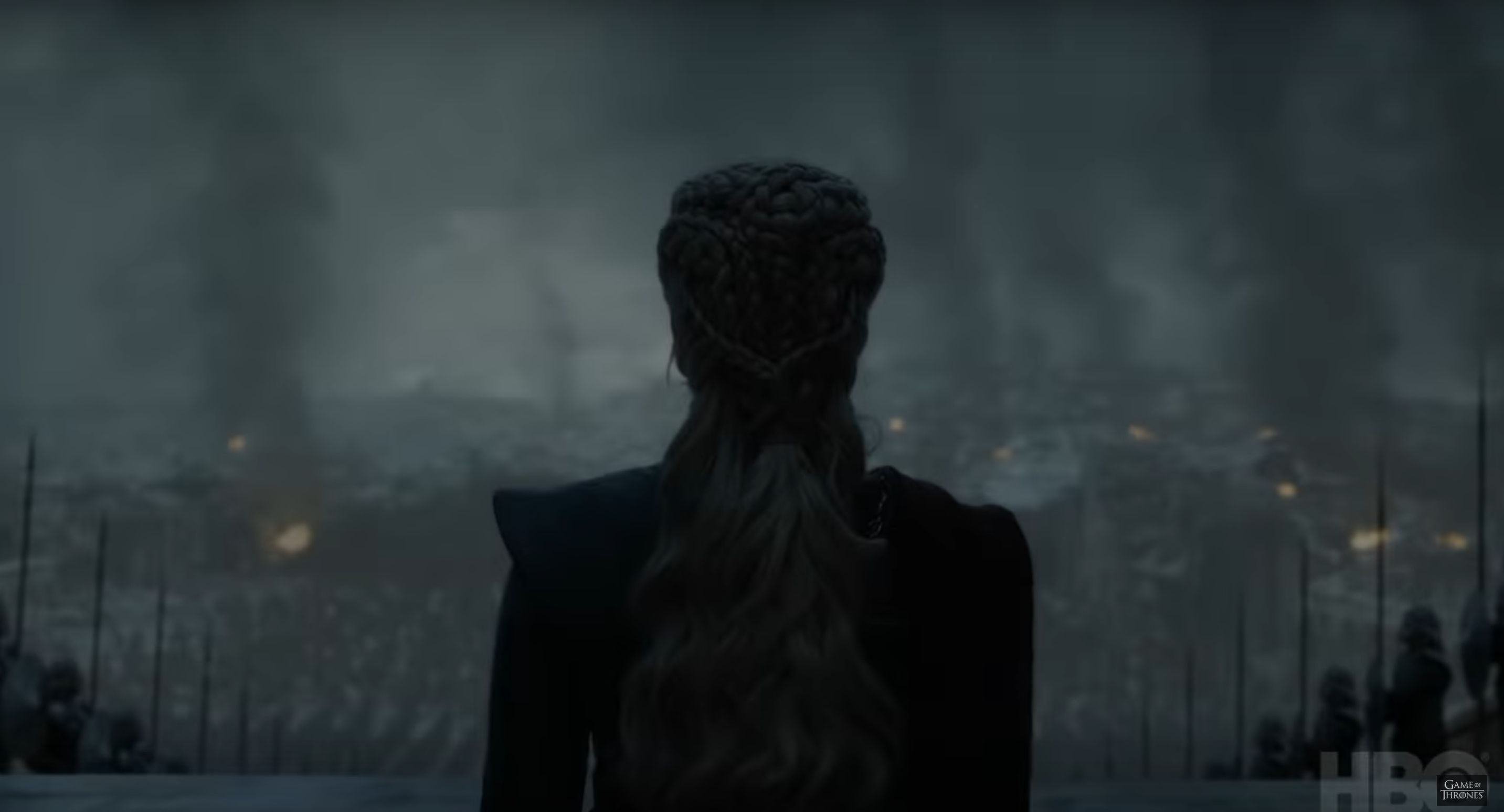 Game of Thrones Daenerys dos