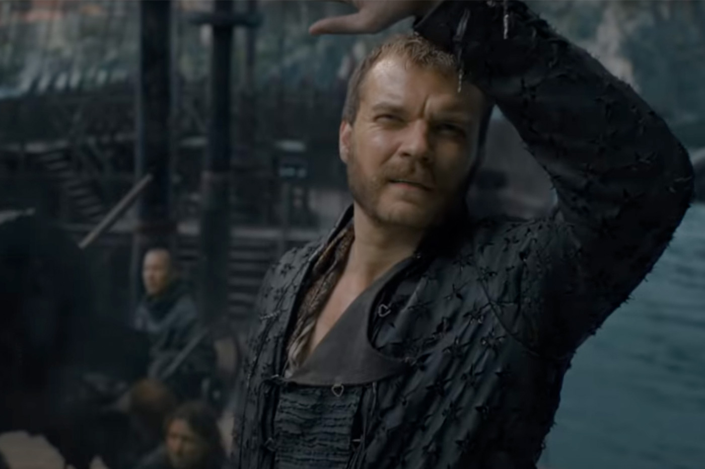 Game of Thrones Euron