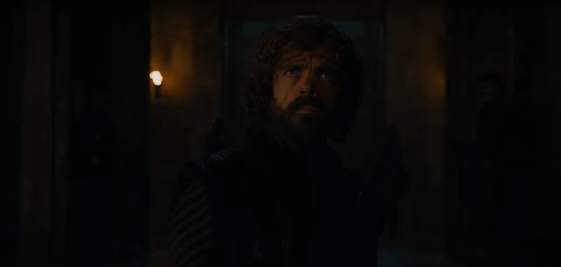 Game of Thrones tyrion doute