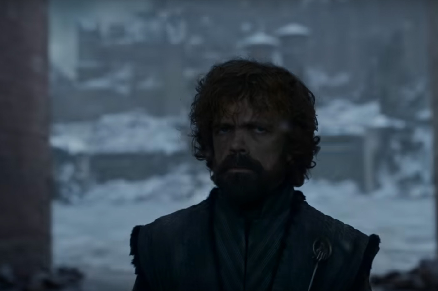 Game of Thrones tyrion ville