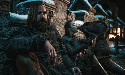Arya and The Hound : le spin-off dont vous allez rêver pour Game of Thrones