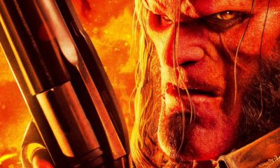 Non, Hellboy ne devrait pas se décliner sur Netflix