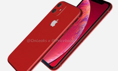 iPhone XR 2019 Apple