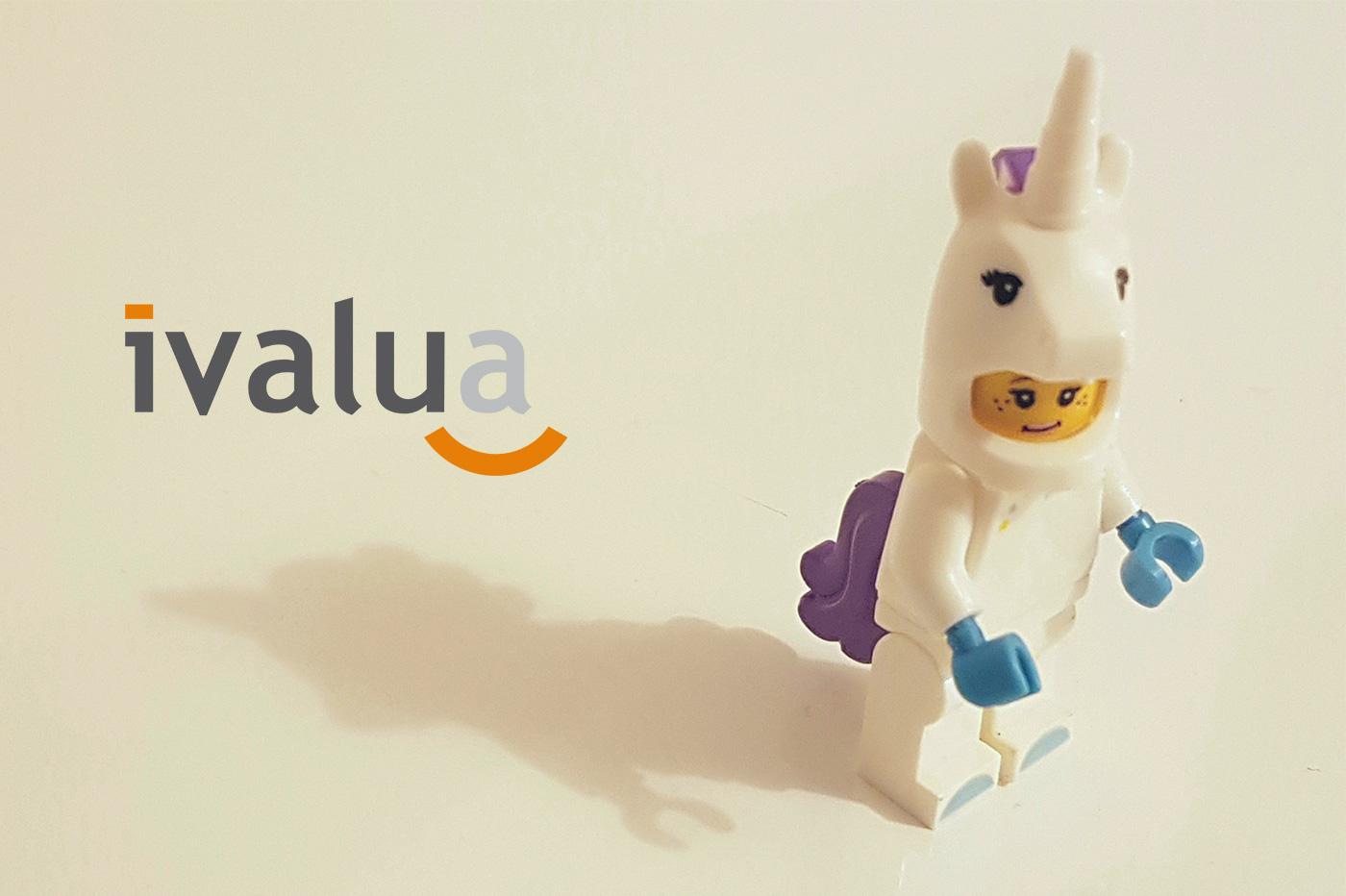 Ivalua startup licorne