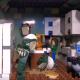 maison hantée en Lego