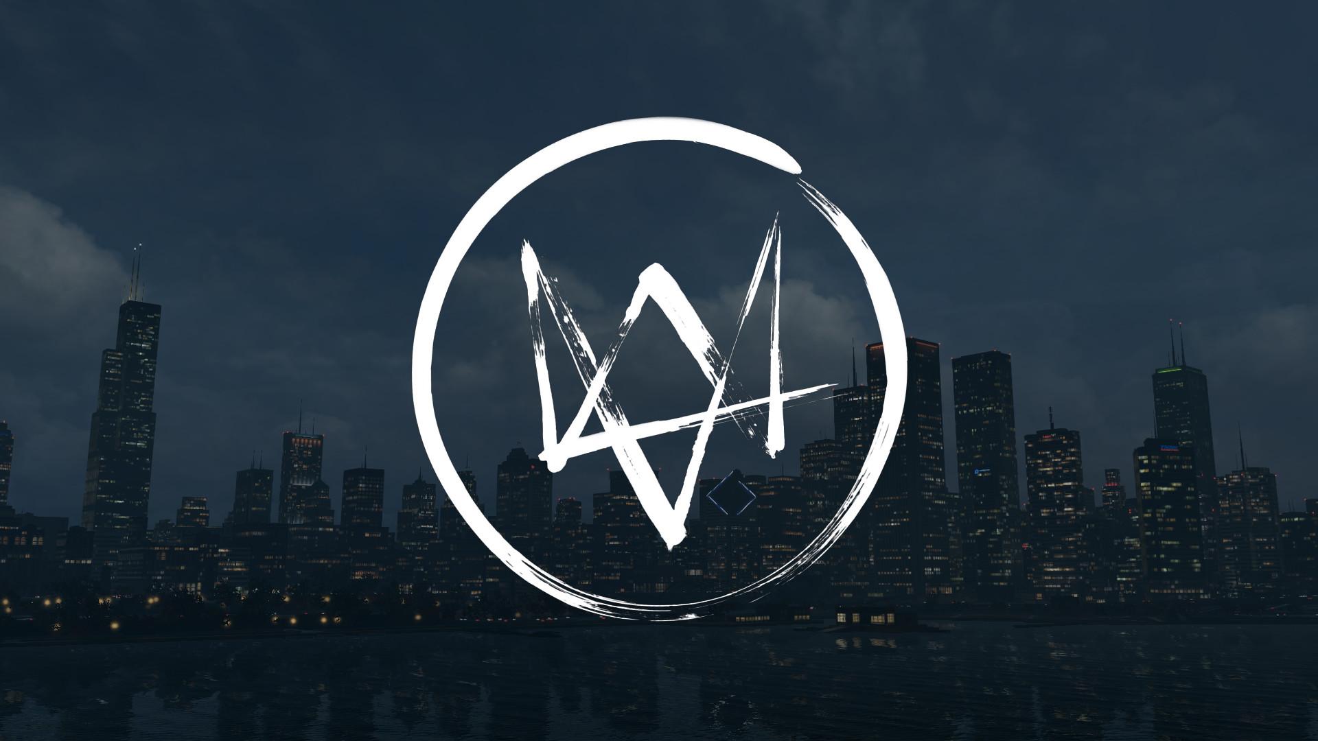 Logo Watch Dogs