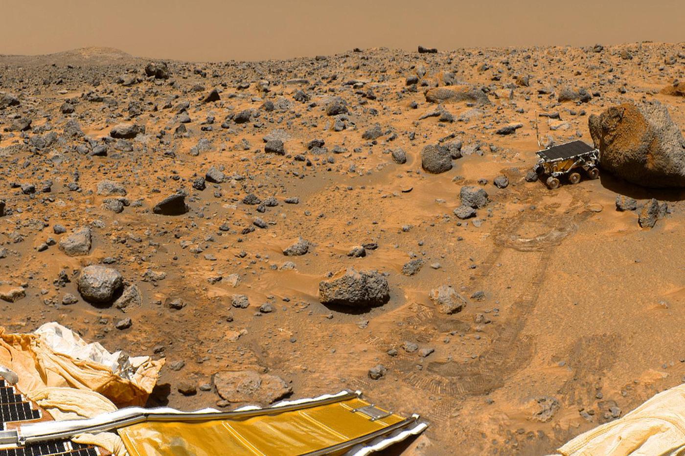 Le Japon officialise sa mission MMX et va s'envoler pour Mars