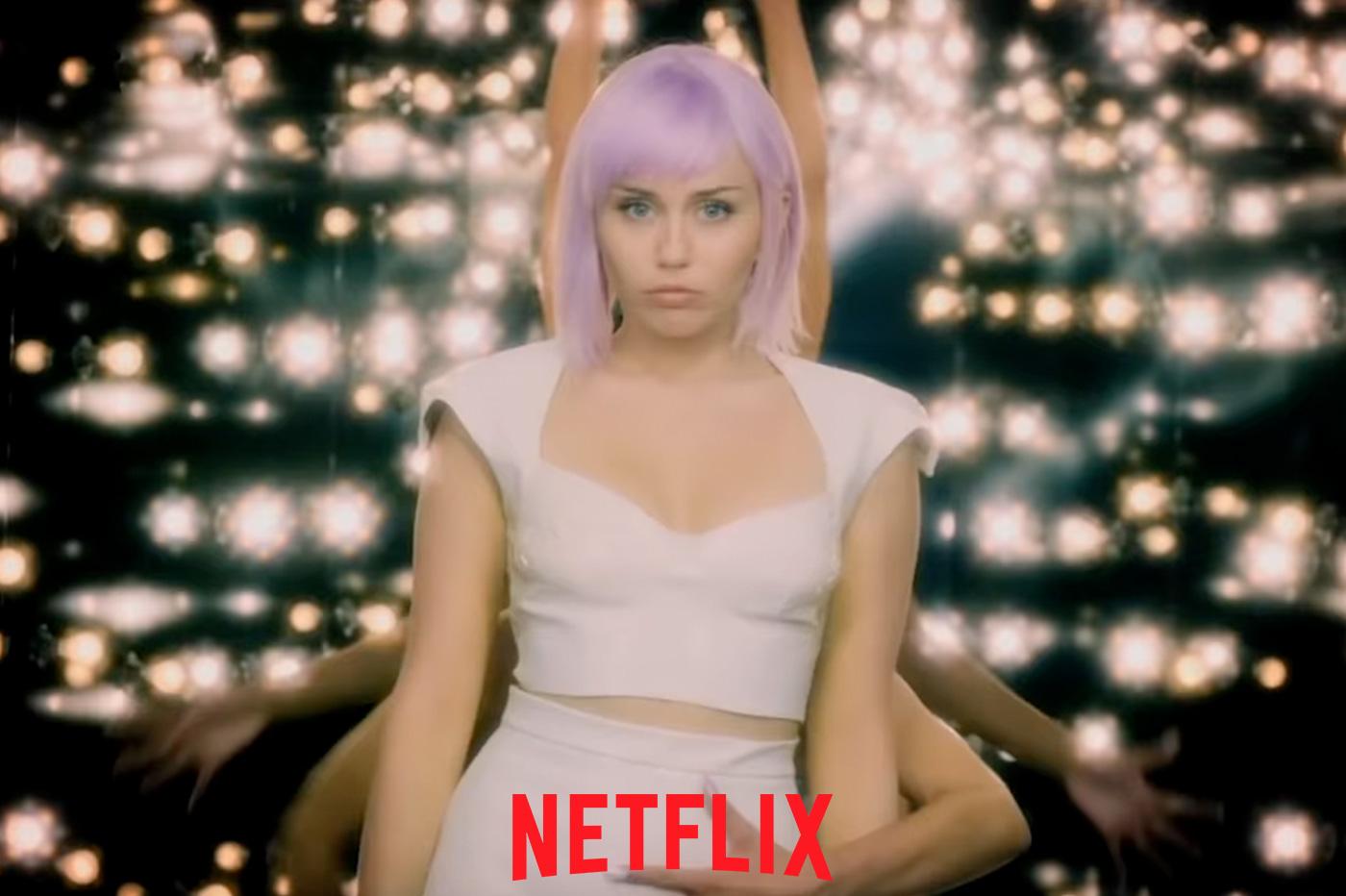 Il est possible de verrouiller son profil avec un code PIN — Netflix