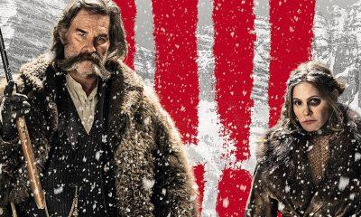 Netflix Quentin Tarantino Les Huit Salopards