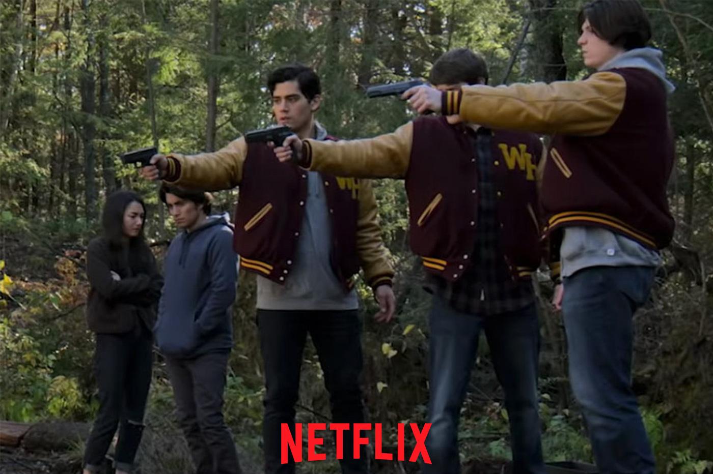 Netflix week-end