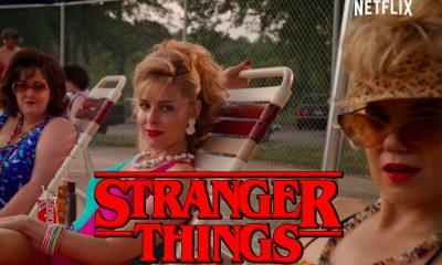 Netflix Stranger Things Saison 3