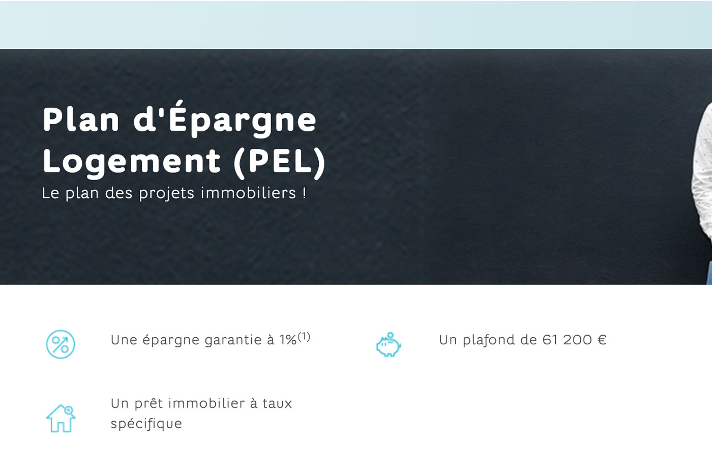 Plan Épargne Logement Hello bank!