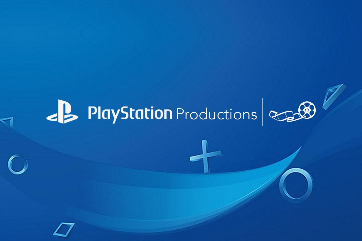 Avec PlayStation Productions, des licences de jeux vidéo vont arriver en films et séries TV!