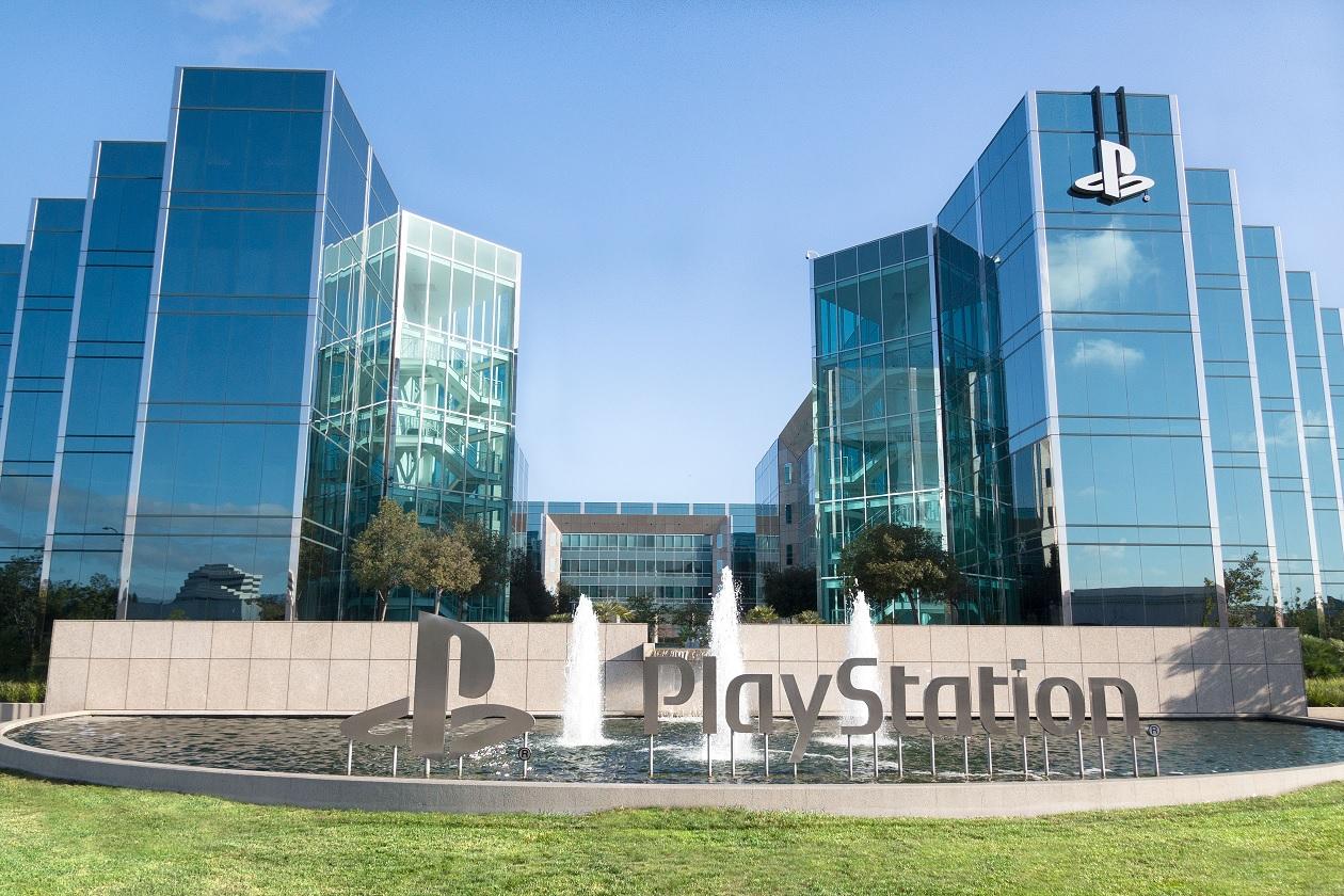 PlayStation San Francisco