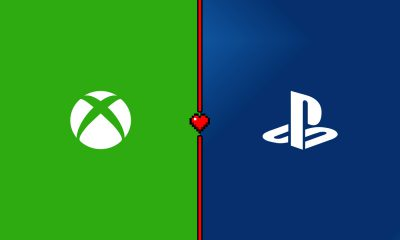 Partenariat Microsoft (Xbox) et Sony (PlayStation)