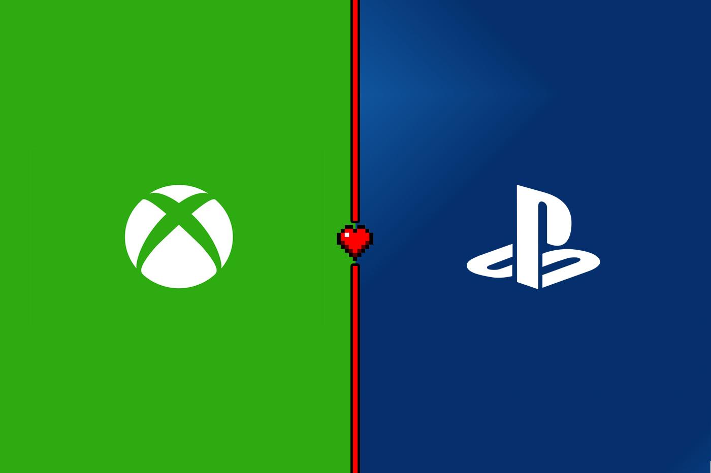 Pourquoi Microsoft (Xbox) et Sony (PlayStation) signent un partenariat inédit