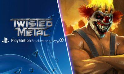 Première Série PlayStation Productions