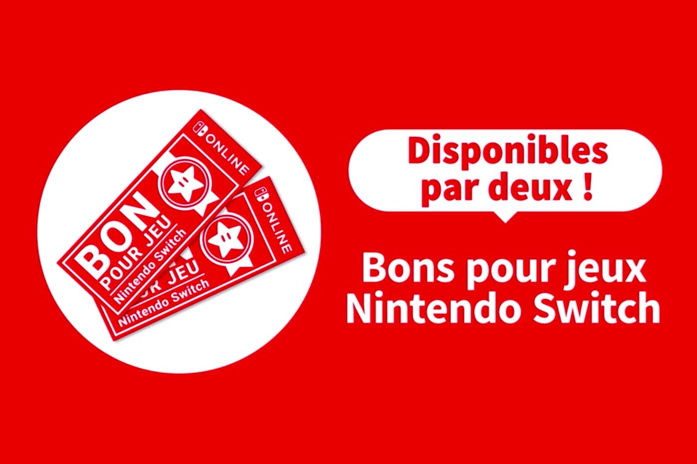 Qu'est-ce que les bons Nintendo Switch ?