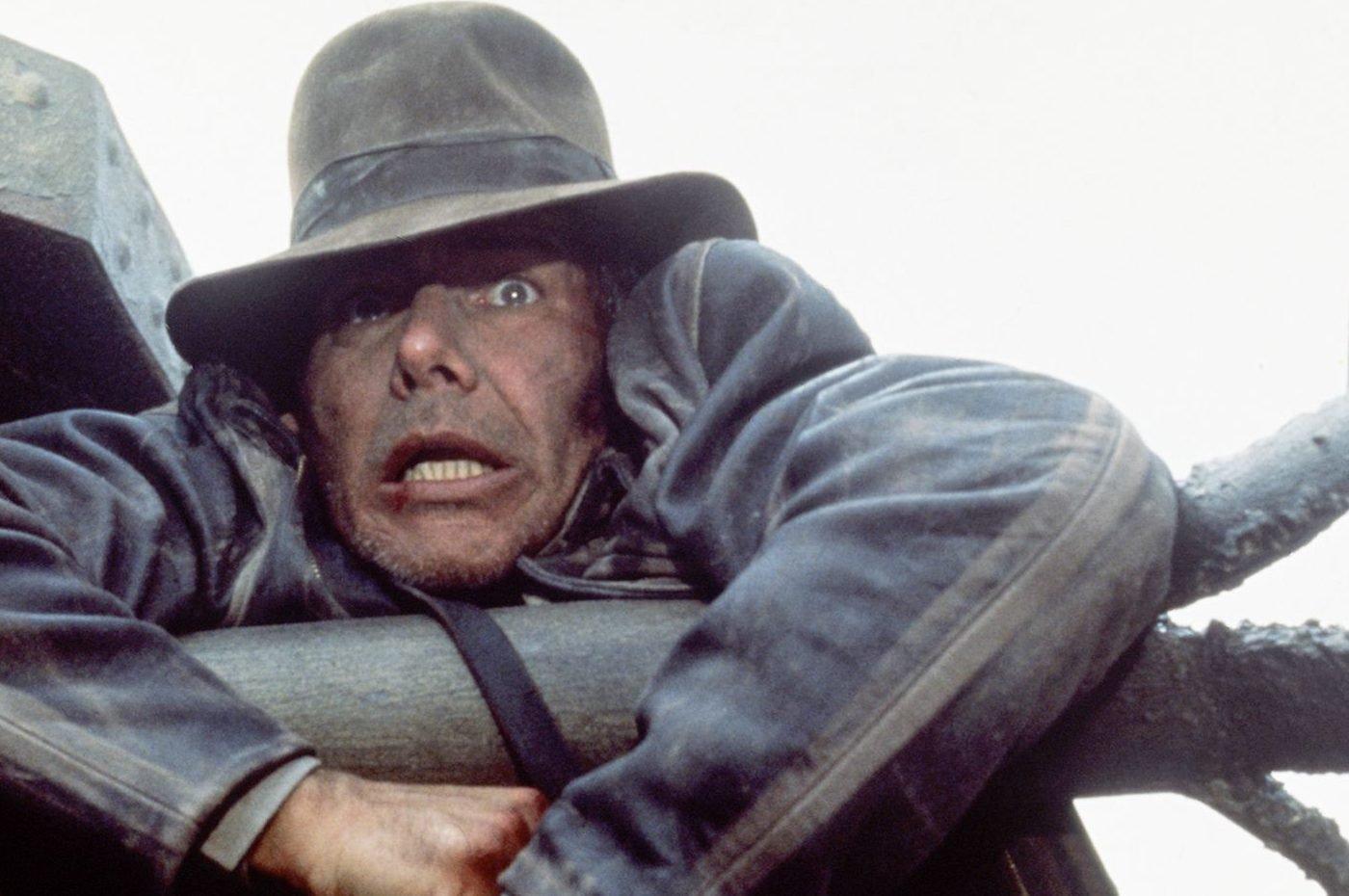 Retour Indiana Jones 2021