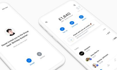 Revolut Group Vault