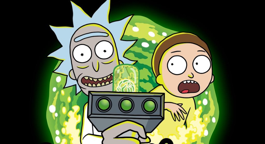 Rick and Morty 70 épisodes à venir