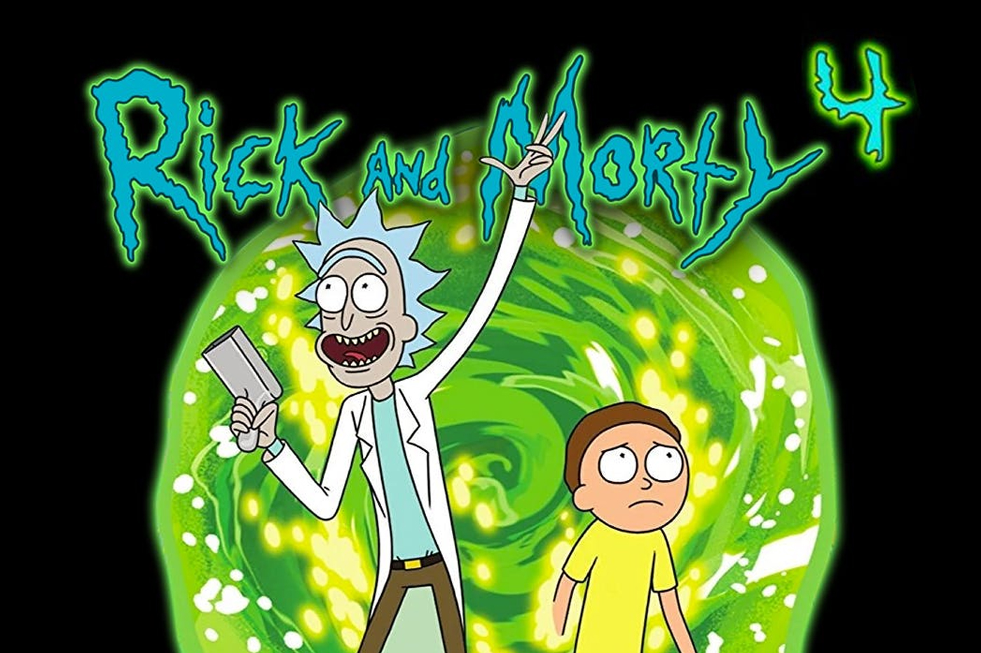 Rick and Morty Saison 4 Date de Sortie