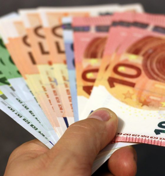 salaires France
