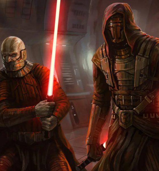 Star Wars Nouvelle Trilogie