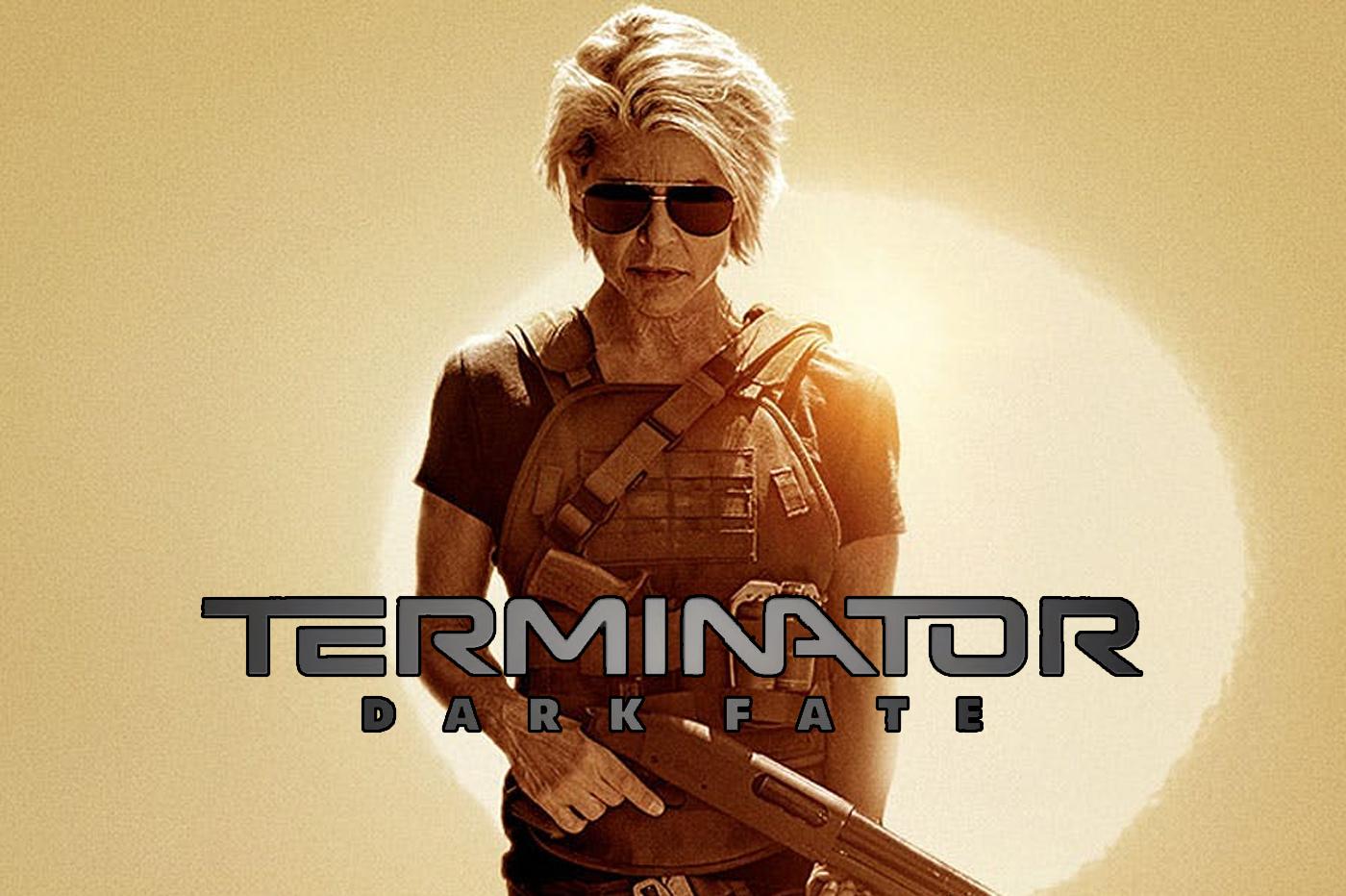Terminator Retour Sarah Connor
