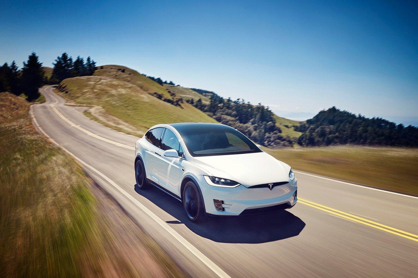 Elon Musk: Tesla en route pour atteindre un nouveau record!